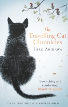 Image for The travelling cat chronicles