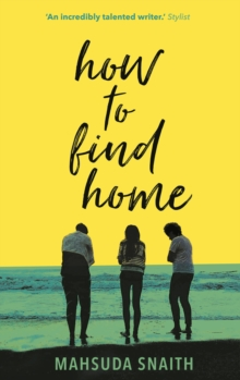 Image for How To Find Home