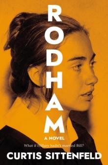 Image for Rodham  : a novel