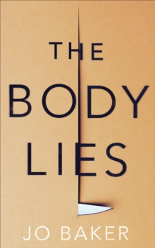 Image for The Body Lies