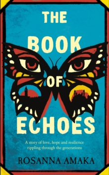 Image for The book of echoes