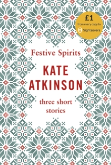 Image for Festive spirits  : three Christmas stories