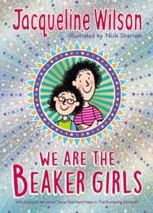 We are the Beaker girls - Wilson, Jacqueline