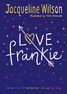 Love Frankie - Wilson, Jacqueline