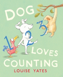 Image for Dog loves counting