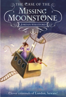 Image for The case of the missing moonstone