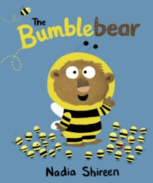 Image for The bumblebear