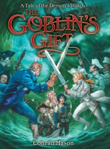 Image for The goblin's gift