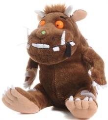 Image for Gruffalo Sitting Plush Toy (23cm)