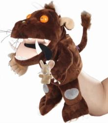 "Image for Gruffalo Hand Puppet (14""/35cm)"