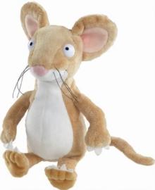 """Image for Gruffalo Mouse Plush Toy (7""""/18cm)"""
