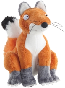 "Image for Gruffalo Fox Plush Toy (7""/18cm)"