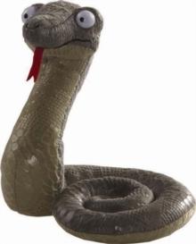 Image for Gruffalo Snake 7 Inch Soft Toy