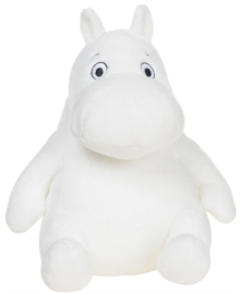Image for MOOMIN 13 INCH SOFT TOY