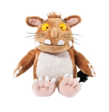"Image for Gruffalo's Child Sitting Plush Toy (7""/18cm)"