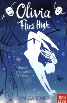 Image for Olivia flies high