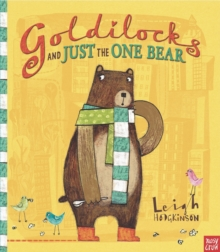 Image for Goldilocks and just the one bear