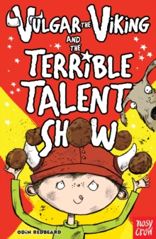 Image for Vulgar the Viking and the terrible talent show