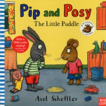 The little puddle - Nosy Crow