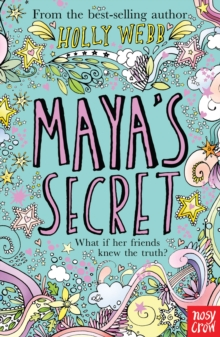 Image for Maya's secret
