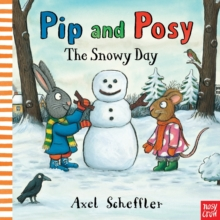 The snowy day - Scheffler, Axel