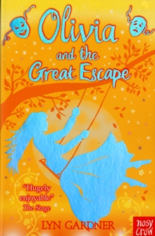 Image for Olivia and the great escape