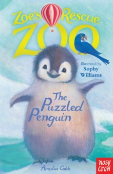 Image for The puzzled penguin