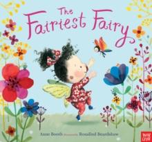 Image for The fairiest fairy