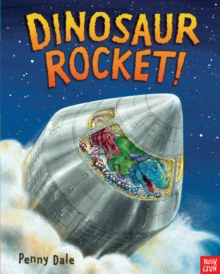 Image for Dinosaur rocket!