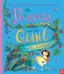 Image for The princess and the giant