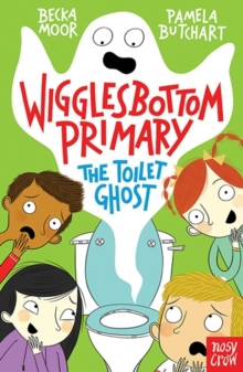 Image for The toilet ghost