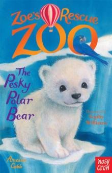 Image for The pesky polar bear