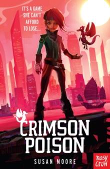 Image for Crimson poison