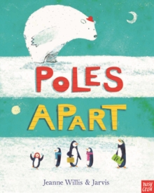 Poles Apart!