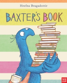 Image for Baxter's book