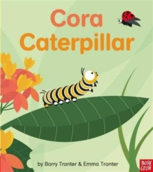 Image for Cora Caterpillar