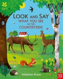 Image for What you see in the countryside