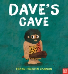 Image for Dave's cave