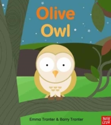 Image for Olive Owl