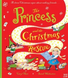 Image for The princess and the Christmas rescue