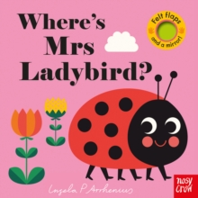 Image for Where's Mrs Ladybird?