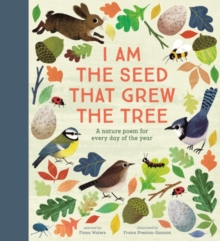 I am the seed that grew the tree - Preston-Gannon, Frann