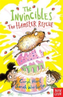 Image for The Invincibles: The Hamster Rescue