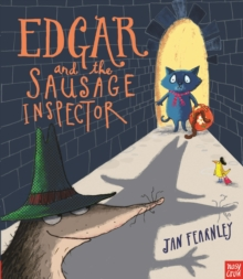 Image for Edgar and the sausage inspector