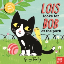 Image for Lois looks for Bob at the park