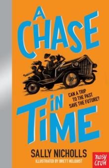 Image for A chase in time