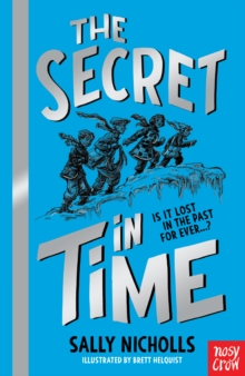 Image for The secret in time