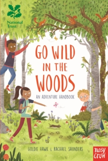 Image for Go wild in the woods