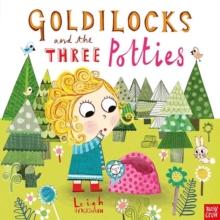 Image for Goldilocks and the three potties