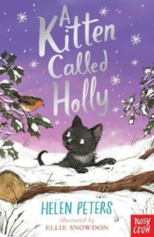 Image for A kitten called Holly